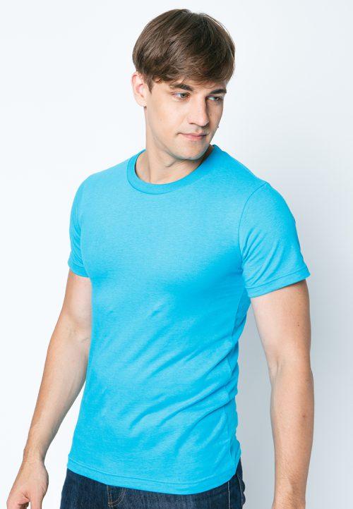 เสื้อยืดผู้ชายสีฟ้า ว็บเสื้อผ้าแฟชั่น MAXTEEN