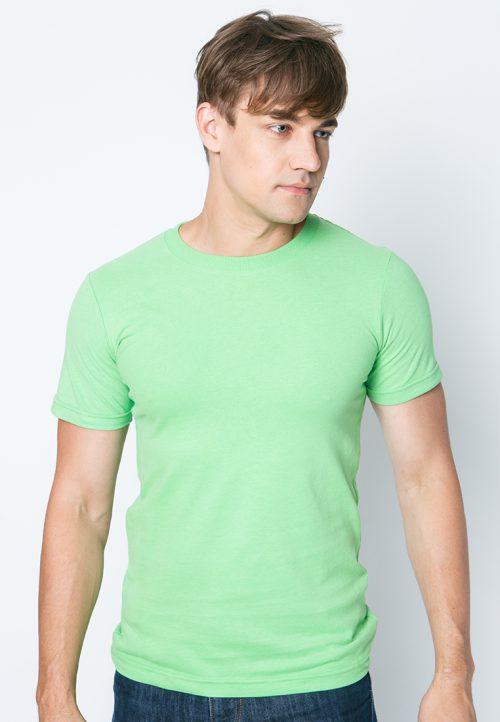 เสื้อยืดผู้ชายสีเขียว ว็บเสื้อผ้าแฟชั่น MAXTEEN