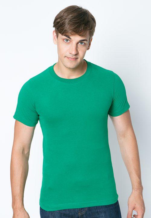 เสื้อยืดผู้ชายสีเขียวเข้ม เว็บเสื้อผ้าแฟชั่น MAXTEEN