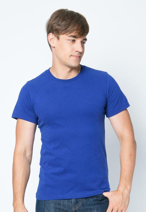 เสื้อยืดผู้ชายสีกรมท่า เว็บเสื้อผ้าแฟชั่น MAXTEEN
