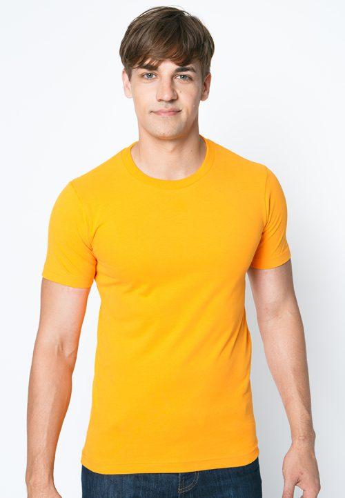 เสื้อยืดผู้ชายสีส้ม เว็บเสื้อผ้าแฟชั่น MAXTEEN