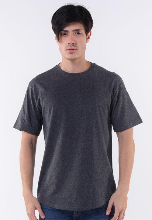 เสื้อยืดชายเสื้อโค้งเล่นระดับสูงต่ำซีรีย์อมตะไม่ตกยุคแม้เวลาจะผ่านไปเนินนาน